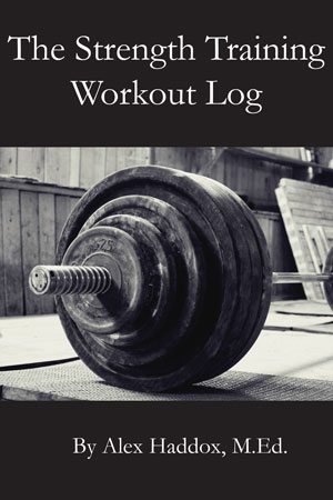 Strength Training Workout Log